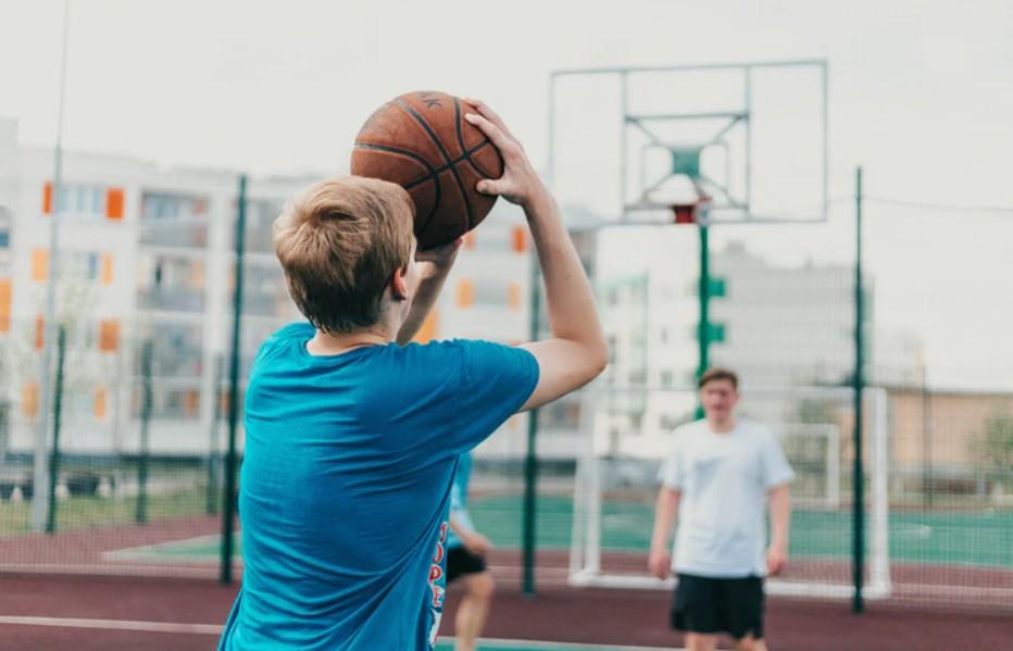 Basketball, Fundamentals